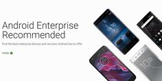 Android Enterprise Reccomended, il programma di Google per l'utenza business  #follower #daynews - https://www.keyforweb.it/android-enterprise-reccomended-il-programma-di-google-per-lutenza-business/