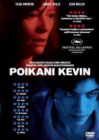 Poikani Kevin DVD 4,95 €
