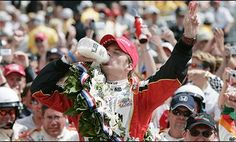 RIP Dan Wheldon :( ~I witnessed him  drinking the milk at Indy this year .. Favorite race car driver ever !