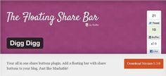 Top 10 Social Sharing WordPress Plugins