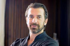Andreas Caminada aus dem Schloss Schauenstein – der beste Koch der Schweiz