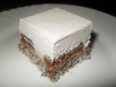Otthoni sütés-főzés: Erzsébet királyné tortája, avagy a Sissi süti :)