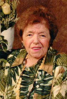 Liliane Lafreniere