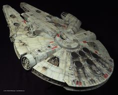 Of all the ships out there this would be the one I would want to own.
