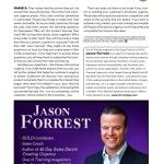 Jason Forrest Featured in Sold Magazine