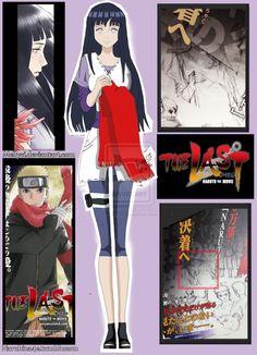 The Last Movie #Naruto Shippuden