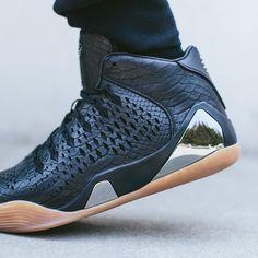 Nike Kobe 9 Mid - Satyaw Chaussures De Tennis Pas Cher