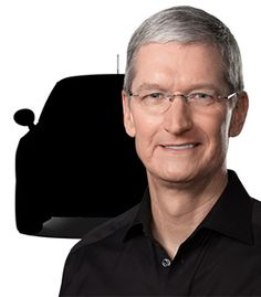Tim Cook Teases Apple Car: 'It's Going to Be Christmas Eve for a While'