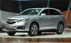Cool Acura 2017: 2017 Acura RDX Changes and Specifications Check more at http://cars24.top/2017/acura-2017-2017-acura-rdx-changes-and-specifications/