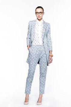 J.Crew Spring 2013 Ready-to-Wear Collection Photos - Vogue