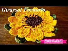 GIRASSOL FORMOSO - YouTube