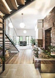 fotografie arhitectura si hoteluri #CatalinHladi Hotel Interiors, Stairs, Interior Design, Photography, Home Decor, Nest Design, Stairway, Photograph, Decoration Home