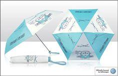 Camervan Collapsible Umbrella