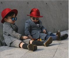 Baby Fashionistas-Hang it Up?   Slim Paley