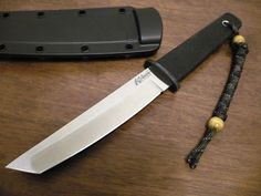Cold Steel Kobun Tactical Boot Knife