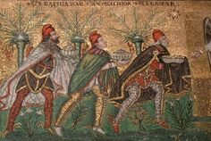 History and Customs of Epiphany aka 'Three Kings Day'