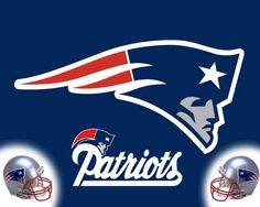 Patriots Team Logo And Helmet Wallpaper 1280 1024 Nfl Wallpapers
