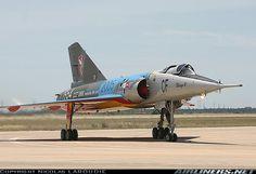 Dassault Mirage IVP aircraft picture