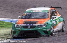 SEAT Leon Eurocup - Monza