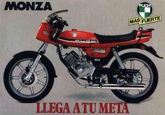 Puch Monza