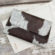 Own the coolest clutch in town ~ Jackson and Hyde