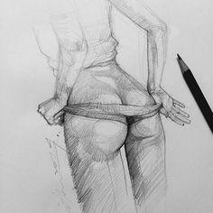 figure sketch..