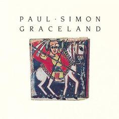 Paul Simon, 'Graceland'