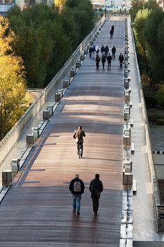 Paris #03 Devant le Grande Arche