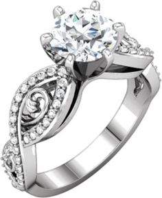 24 Best 25 Year Anniversary Ring Images In 2014 Diamond