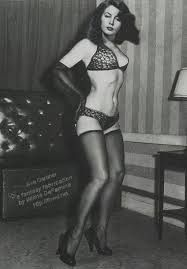 Ava Gardner Nackt