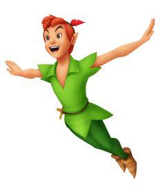 Peter pan è un personaggio a mio parere antipatico!!!!