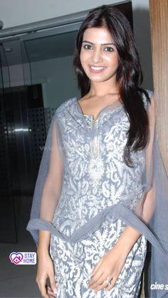 Samantha Photos, Beautiful Gorgeous, Hot Actresses, Sari, Indian, Tops, Women, Instagram