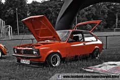Kadett C City Chevette Hatch, Opel Adam, Gm Car, Cars And Motorcycles, Mustang, Madness, Compact, Classic Cars, German