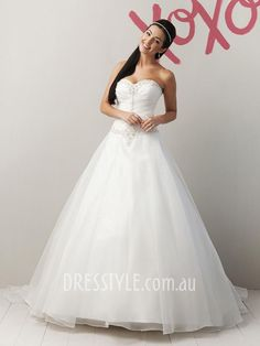 Sweetheart Gowns features the best in bridal at a great price. Find on-trend, flirty and fun wedding dresses to make every bride feel sweet and charming. Wedding Dresses Sydney, Celebrity Wedding Dresses, Wedding Dresses For Sale, White Wedding Dresses, Cheap Wedding Dress, Wedding Party Dresses, Bridesmaid Dresses, Gown Wedding, Dream Wedding