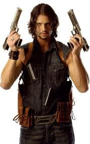 Jason Behr-Skinwalkers---from alien to wolf.need to find and watch this show! Roswell Tv Series, Gorgeous Men, Beautiful People, Jason Behr, Tom Ellis, Perfect Boy, Action Poses, Ex Husbands, Man Candy