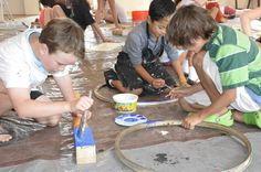 Young Artists at Work Summer Workshops Boulder, CO #Kids #Events