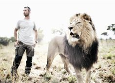 from Kevin Richardson on facebook page