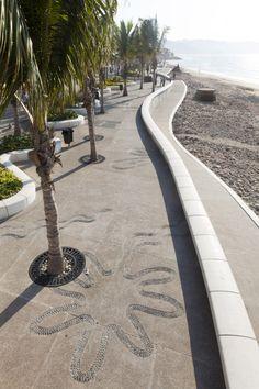 Puerto Vallarta Seafront / Trama Arquitectos