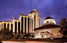 Located Near Le Kirchberg, L'Auberge Casino Resort Lake Charles is a casino hotel in Lake Charles, Louisiana. It is owned by Gaming and Leisure Properties and operated by Penn National Gaming. Lake Charles Casino, Lake Charles La, Casino Hotel, Uk Casino, Casino Royale, Online Casino, Lake Charles Louisiana, Seen, Los Angeles California