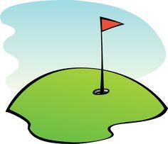 golf field cartoon - Szukaj w Google