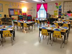 Sweet Honey in 2nd - No longer updated, but some quality entries with decor, classroom setup, and organization.