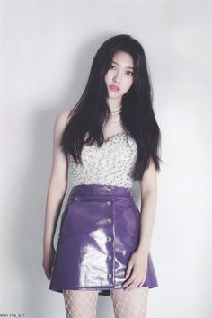 LOONA | Choerry 최리 | Choi Yerim 최 예림 | June 4th, 2001