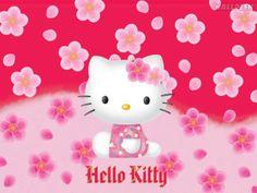 pictures of hello kitty | Papel de parede Hello Kitty fofíssima, fotos grátis para ...