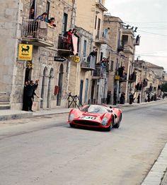 1966 Ferrari 330 P3 Targa Florio