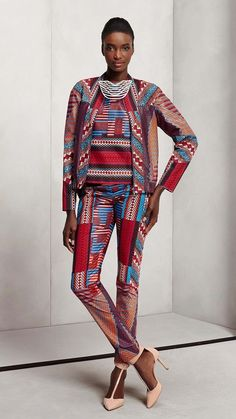 Think, the Vlisco new collection. | wax print + Ankara + African fashion
