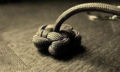 paracord knots - Yahoo Image Search Results