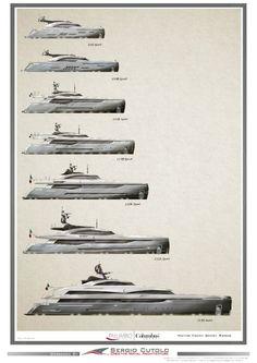 Palumbo Motor Yacht Sport Range