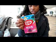 Flavored Kit Kats in Japan Beverages, Drinks, Japan, Kit, Canning, Food, Drinking, Essen, Drink