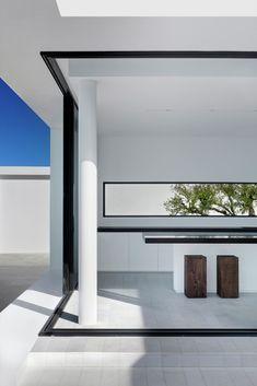 Galería - La Casa de Plata / Dwek Architectes - 4
