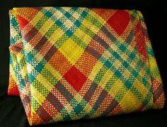 Bali, Leyte, Artisan, Textiles, Blanket, Filipino, Crochet, Image, Craftsman